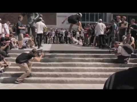 Go Skateboarding Day | Vancouver 2014