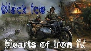 ВОЙНА НЕИЗБЕЖНА! Hearts of Iron IV: Третий Рейх! № 3