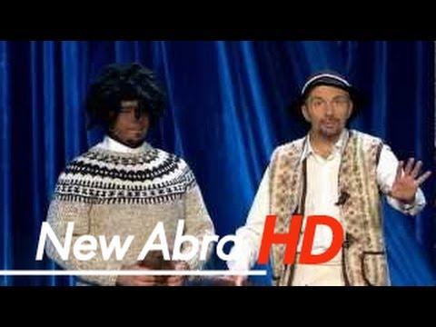 Kabaret Młodych Panów - Policjanci - Górale (Full HD)