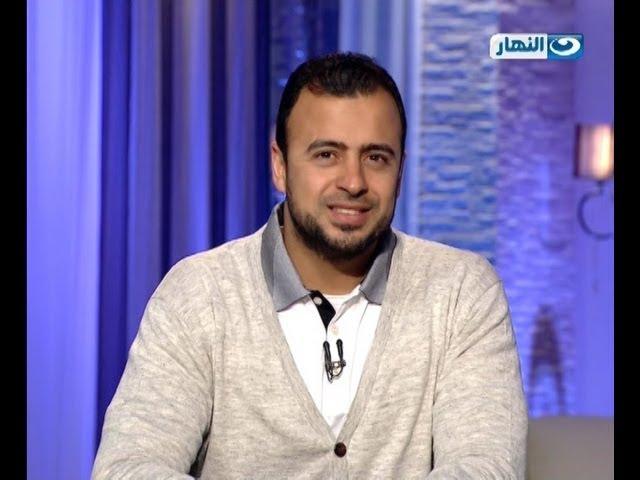 على طريق الله - الحلقة 6 - الغفلة - مصطفى حسني