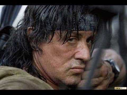 Brian Tyler - Rambo Returns (Rambo 4 Soundtrack)