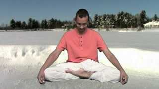 KYC4: Lesson 1: Find Your Meditation Seat