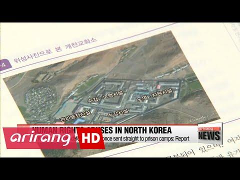 N. Korea intensifying punishment for people caught defecting: report