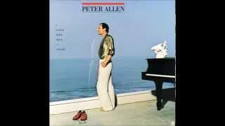 Watch Peter Allen Two Boys video