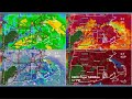 Top SNE Weather Events of 2020