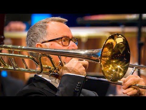 Georg Friedrich Haas: Konzert für Posaune und Orchester | Mike Svoboda | SWR Symphonieorchester