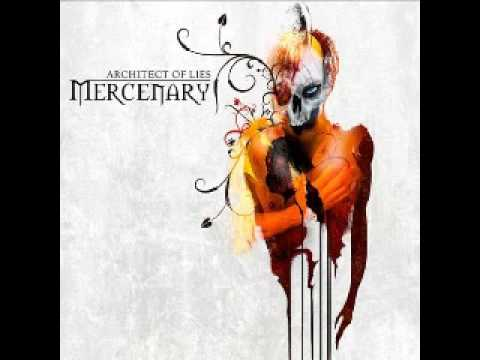 Mercenary - Black And Hollow
