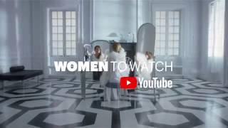 Women to Watch - Fashion & Beauty