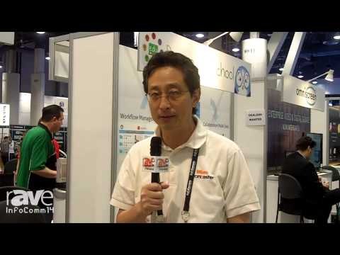 InfoComm 2014: Ittiam Systems Shows its Low-Delay Transmission with Encoded H.264 Video