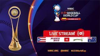 Пуэрто-Рико до 23 : Австралия до 23