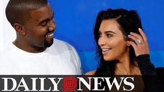 Kim Kardashian Could Get Back Her $4M Engagement Ring Following Paris Arrests