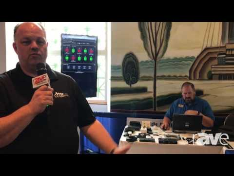 AVI LIVE: Middle Atlantic Talks About IP Power Products with Remote Management