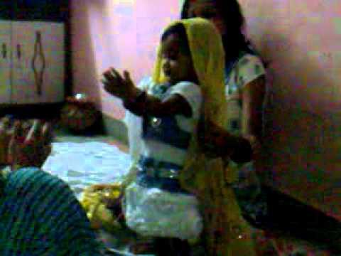 Deewana Tera Aaya Baba Teri Shirdi Me - Riya.mp4