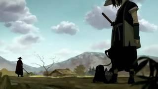 Sasuke vs Nanashi - Shinobi vs Samurai, Who's the best?