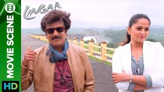Rajinikanth exposes the corrupt politicians | Lingaa