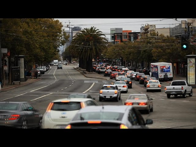Smarter driver: Downsides of commuting