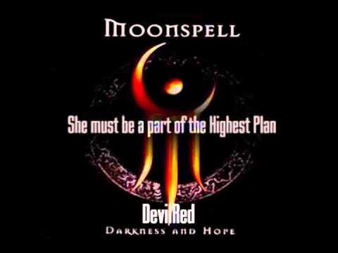 Moonspell - Devilred