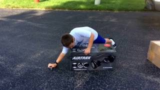10 inch Hoverboard Unboxing!
