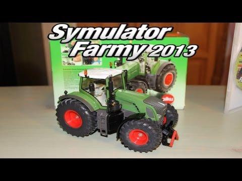 Unboxing Symulator Farmy 2013 - Edycja Kolekcjonerska