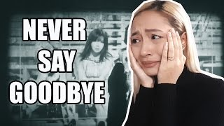 2NE1 GOODBYE (안녕) BLACKJACK CRYING REACTION