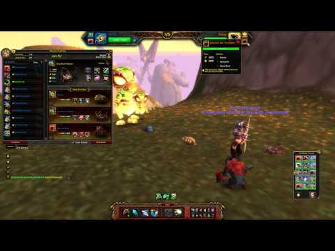 World of Warcraft Tamer Battles Guide: Thundering Pandaren Spirit