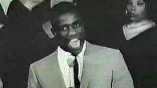 Did You Stop To Pray This Morning - Gene Martin & Choir