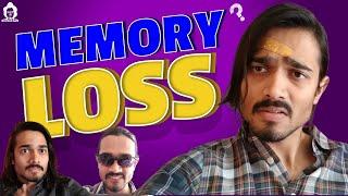 BB Ki Vines-   Memory Loss  