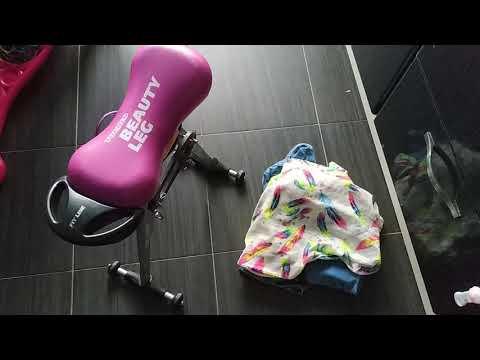 Отдается в дар «Тренажер Torneo Beuty Leg»