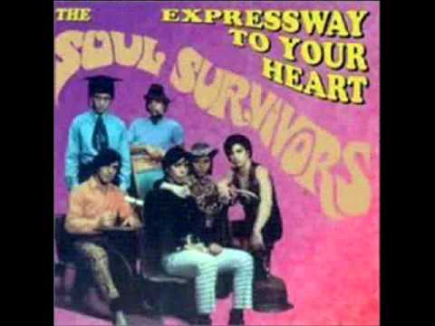 Expressway (To Your Heart) is listed (or ranked) 15 on the list The Greatest Songs by '60s One-Hit Wonders