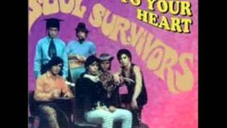 Expressway To Your Heart The Soul Survivors In Stereo by Tom Moulton original rotation StevenB