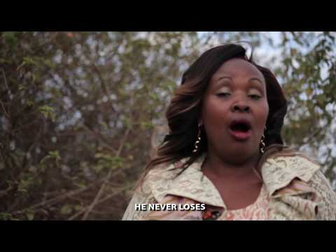 Ndimuhotani -Official Video By Pastor Joan Wairimu