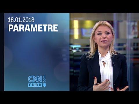 Parametre 18.01.2018 Perşembe