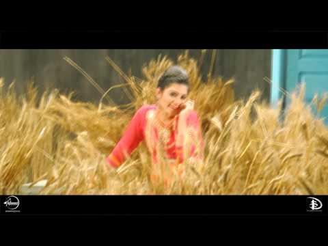Behind the Scene of phulkari | Kaur B | Desi Robinhood | Speed Records