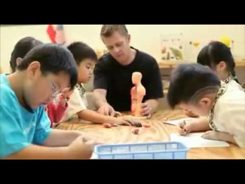 The Woodlands Montessori Primary School.mp4 - 10/03/2011