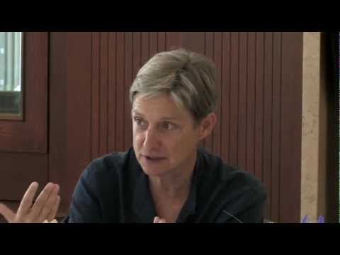 Judith Butler : Q & A with UBC Faculty