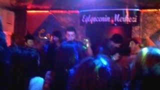 Taladro - Azap HG Acapella K.Maraş Konseri