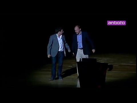 Bilbao Web Summit'11: Plenary Session