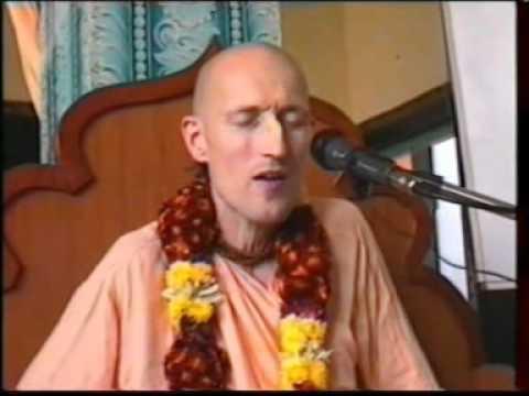 Bhakti Vikasa Swami (Hindi) BG 16.23 Asuro dvara shashtra anushilan...