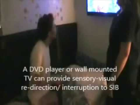Autistic Adult Happy To Be Home video