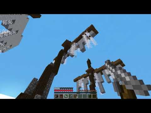 Minecraft | PIRATE TREASURE QUEST | Custom Mod Adventure
