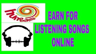 Get Paid To Listen To Music Online Just Listen Your Favourite Songs Online VideoMp4Mp3.Com