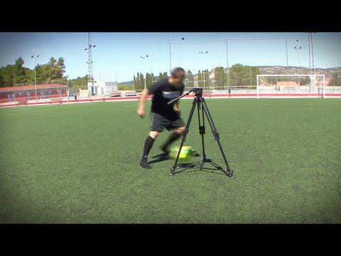 Goles de tiros libres - tiros libres de futbol