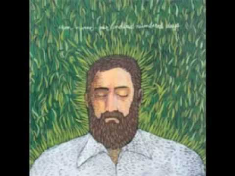 Iron & Wine - Love And Some Verses