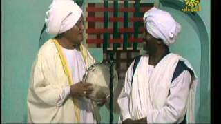 لى نية فى قمر السماء اداء  البعيو و بادى محمد الطيب