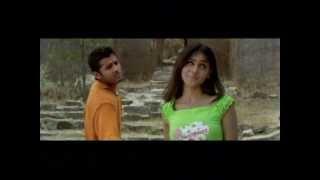 Kazhugu - Kazhugu - Genelia Confronts Nithin - Tamil Romantic Scenes