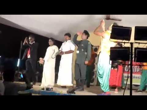 Theni  S.R.Tamilan