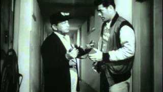 Big Leaguer (1953) - Official Trailer