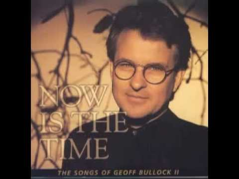 Geoff Bullock - The Power Of Your Love