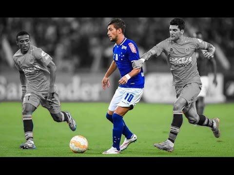 De Arrascaeta ● Goals & Skills ● Cruzeiro ● 2015  HD 