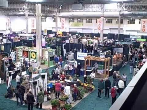 Teaching People to Grow Food at the 2011 Chicago Flower & Garden Show